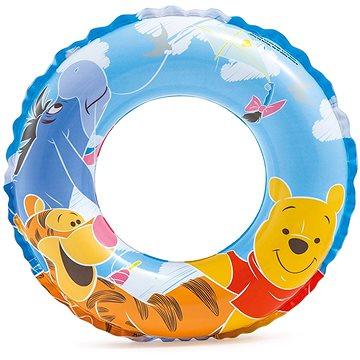 Intex Kruh plovací Medvídek Pú - Kruh