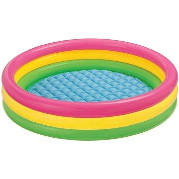 Intex Bazén duhový velký - Dětský bazén