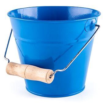 Woody Zahradní kyblík - modrý - Kyblík