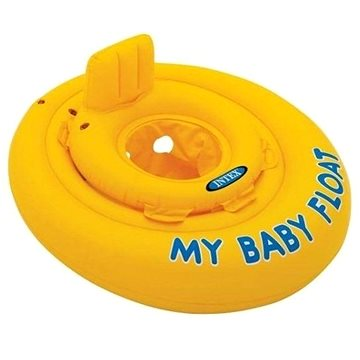 Intex Baby Sedátko - Kruh