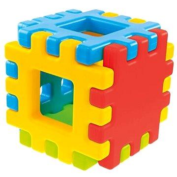 Waffle Blocks - Stavebnice