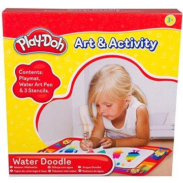 Play-Doh Vodní malování - Herní set