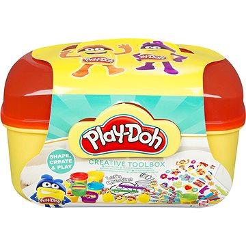 Play-Doh Craft Box - Herní set