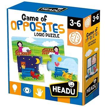 Protiklady - Puzzle