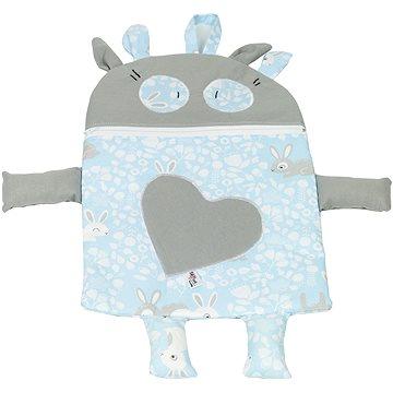 BabyTýpka Pyžamožrout Bunny boy - Dekorace do dětského pokoje