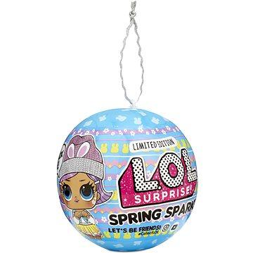 L.O.L. Surprise! Jarní třpytková série - Bunny Hun - Panenka