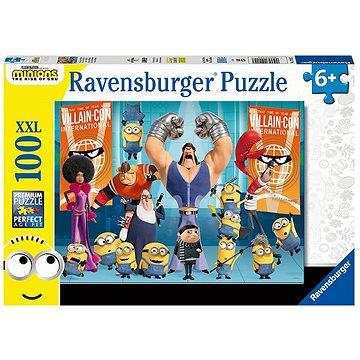 Ravensburger puzzle 129157 Mimoni 2 100 dílků - Puzzle