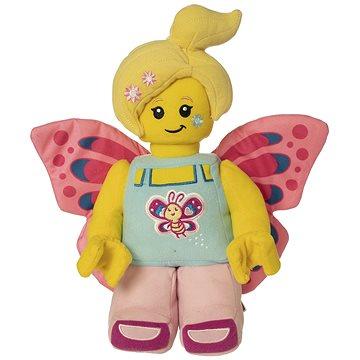 Lego Iconic Butterfly - Plyšák