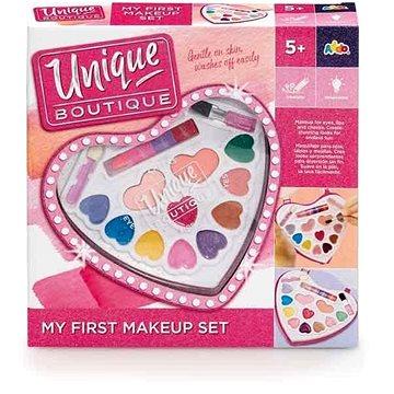 ADDO Make-up sada Srdíčko - Make-up