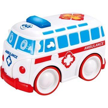 Imaginarium Ambulance, touch&go - Auto