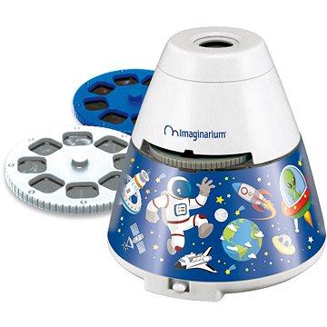 Imaginarium Projektor noční oblohy - Dětský projektor