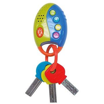 Imaginarium Klíčky - Didaktická hračka