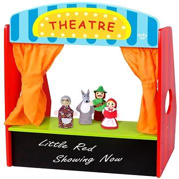 Imaginarium Velká premiéra, loutkové divadlo - Doplňky k figurkám