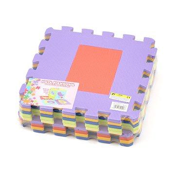Pěnová podložka puzzle 30x30x9cm - Pěnové puzzle