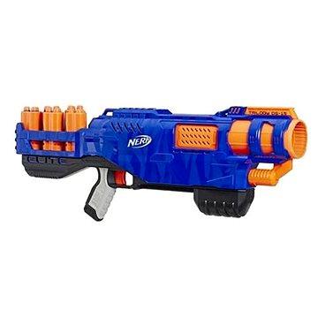 Nerf Elite Trilogy DS 15 blástr - Dětská pistole