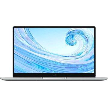 Huawei MateBook D15 Mystic Silver ENG - Notebook