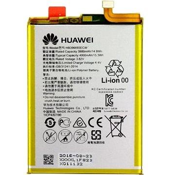 Huawei HB396693ECW 4000mAh Li-Ion (Service Pack) - Baterie pro mobilní telefon