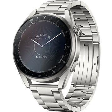 Huawei Watch 3 Pro Titanium - Chytré hodinky