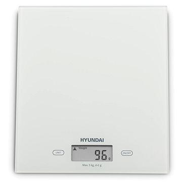 Hyundai KVE 893  - Kuchyňská váha