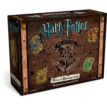 Harry Potter: Boj o Bradavice - Společenská hra