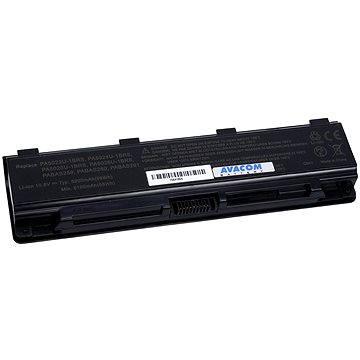 Avacom pro Toshiba Satellite L850 Li-ion 11,1V 5200mAh/58Wh black - Baterie pro notebook