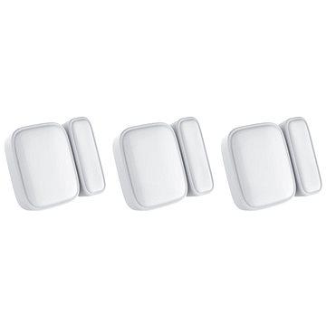 Immax NEO SMART 3x magnetické čidlo na okna a dveře, ZigBee 3.0, Tuya - Senzor na dveře a okna