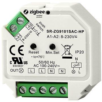 Immax Neo vypínač pro různá zařízení a stmívač pro svítidla, Zigbee 3.0 - Stmívač osvětlení