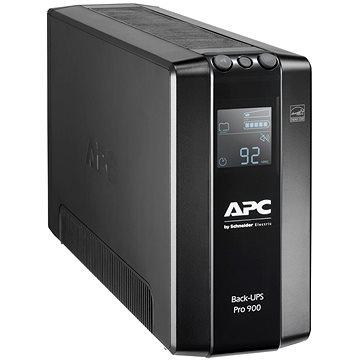 APC Back-UPS PRO BR-900VA - Záložní zdroj