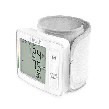 iHealth Push – zápěstní tlakoměr - Tlakoměr