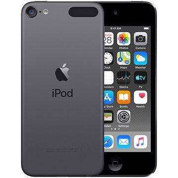 iPod Touch 32GB - Space Grey - MP4 přehrávač