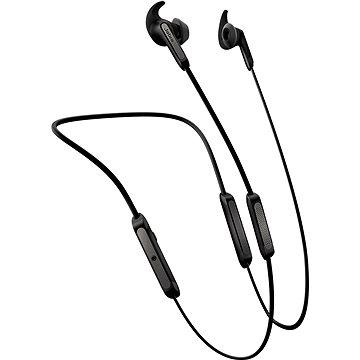 Jabra Elite 45e titanově černá - Bezdrátová sluchátka