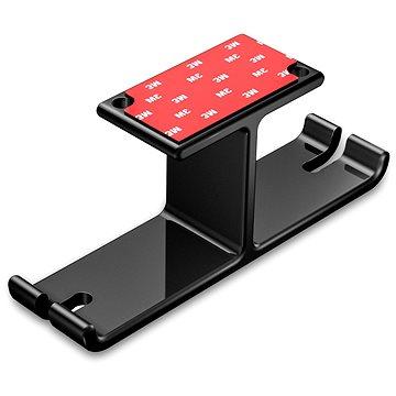 CONNECT IT Univerzální držák na sluchátka pod desku - Stojánek