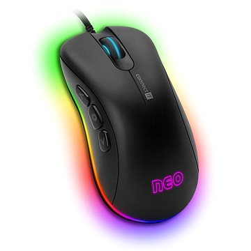 CONNECT IT NEO Pro gaming mouse black - Herní myš