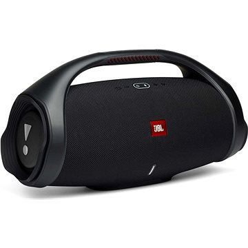 JBL Boombox 2 černý - Bluetooth reproduktor