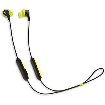 JBL Endurance Run BT černo-zelená - Bezdrátová sluchátka