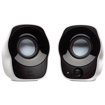 Logitech Stereo Speakers Z120 - Reproduktory