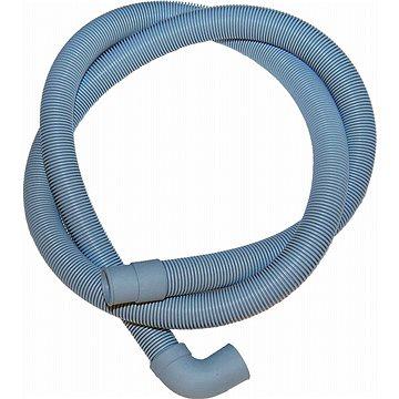 Vypouštěcí hadice, 3,0 m - s kolínkem - Přívodní hadice