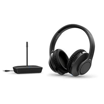 Philips TAH6005BK/10 černá - Bezdrátová sluchátka