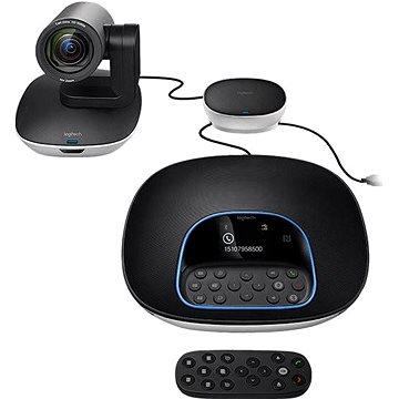 Logitech ConferenceCam Group - Webkamera