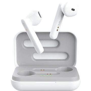Trust Primo Touch White - Bezdrátová sluchátka