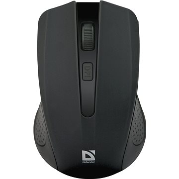 Defender Accura MM-935 (black) - Myš