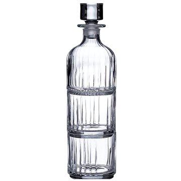 B.BOHEMIAN Whisky set třídílný COMBO 1+2 ks (340+370 ml) - Sklenice na whisky
