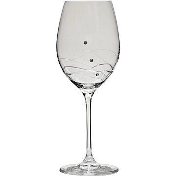 B.BOHEMIAN Sklenice na víno 470 ml GRAVITY 2 ks - Sklenice na červené víno