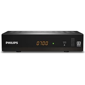 Philips DTR3502BFTA - Set-top box