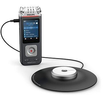 Philips DVT8110 - Diktafon