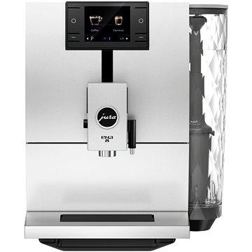 JURA ENA 8 Nordic White - Automatický kávovar
