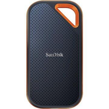 SanDisk Extreme Pro Portable V2 SSD 1TB - Externí disk