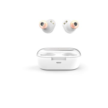 Energy Sistem Earphones Urban 1 True Wireless White - Bezdrátová sluchátka