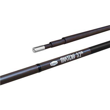Delphin Podběráková tyč Mystery 3,2m 3díly - Podběráková tyč