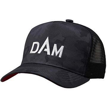 DAM Camovision Cap - Kšiltovka